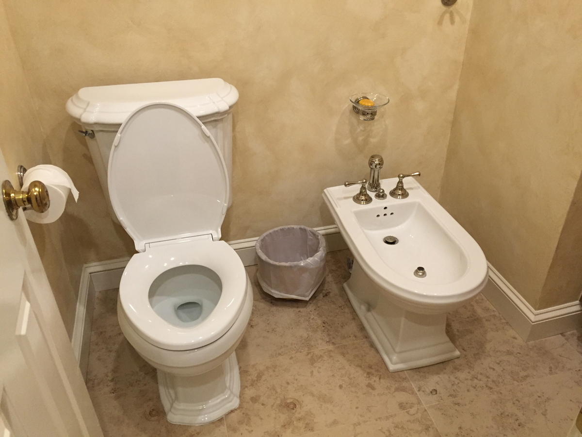 Large Bathroom Project   4 in Potomac  MD. Maryland Large Bathroom Remodeling   Chevy Chase Renovation