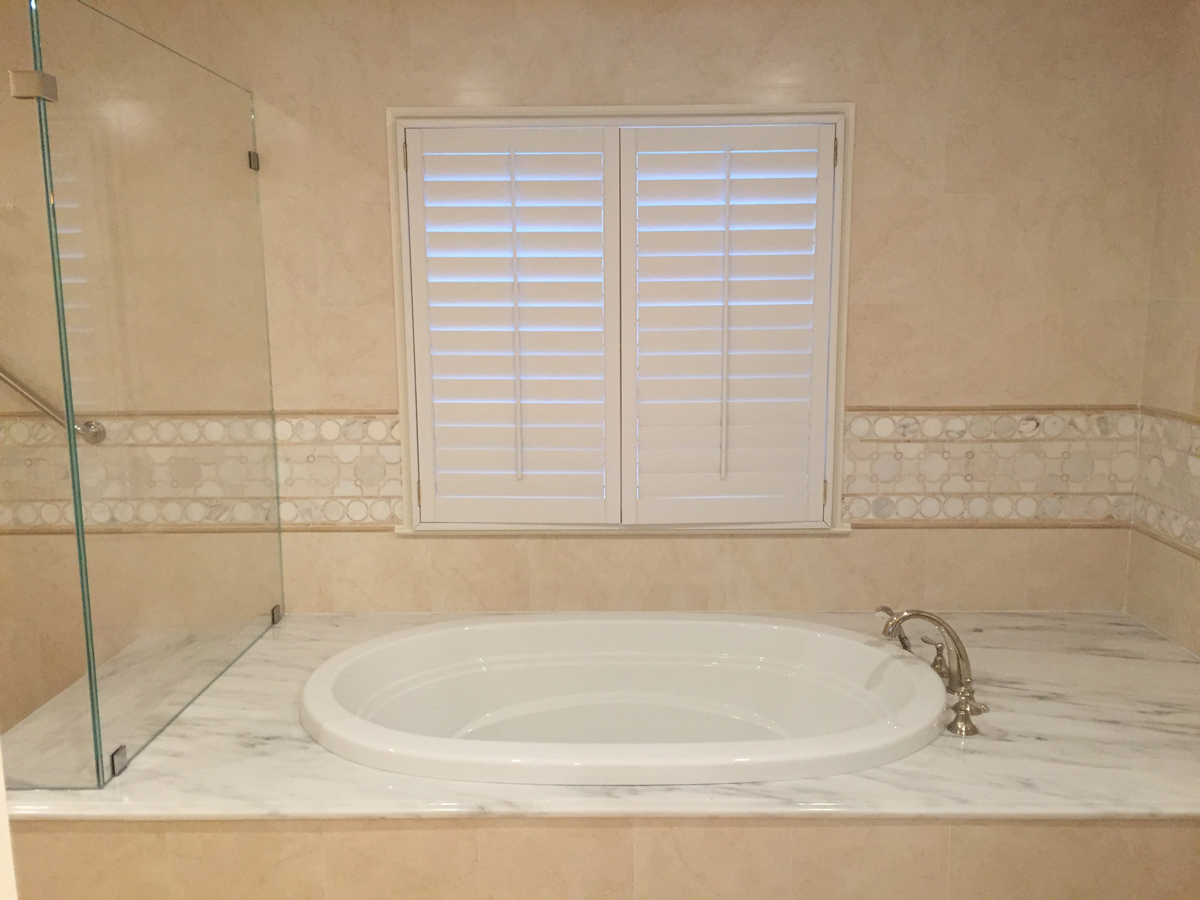 Large Bathroom Project # 4 In Potomac, MD