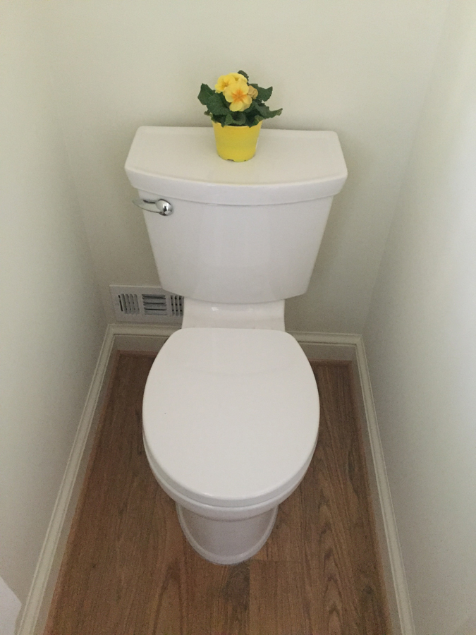 Maryland Powder Room Remodeling Chevy Chase Renovation Contractor - Bathroom remodeling washington dc