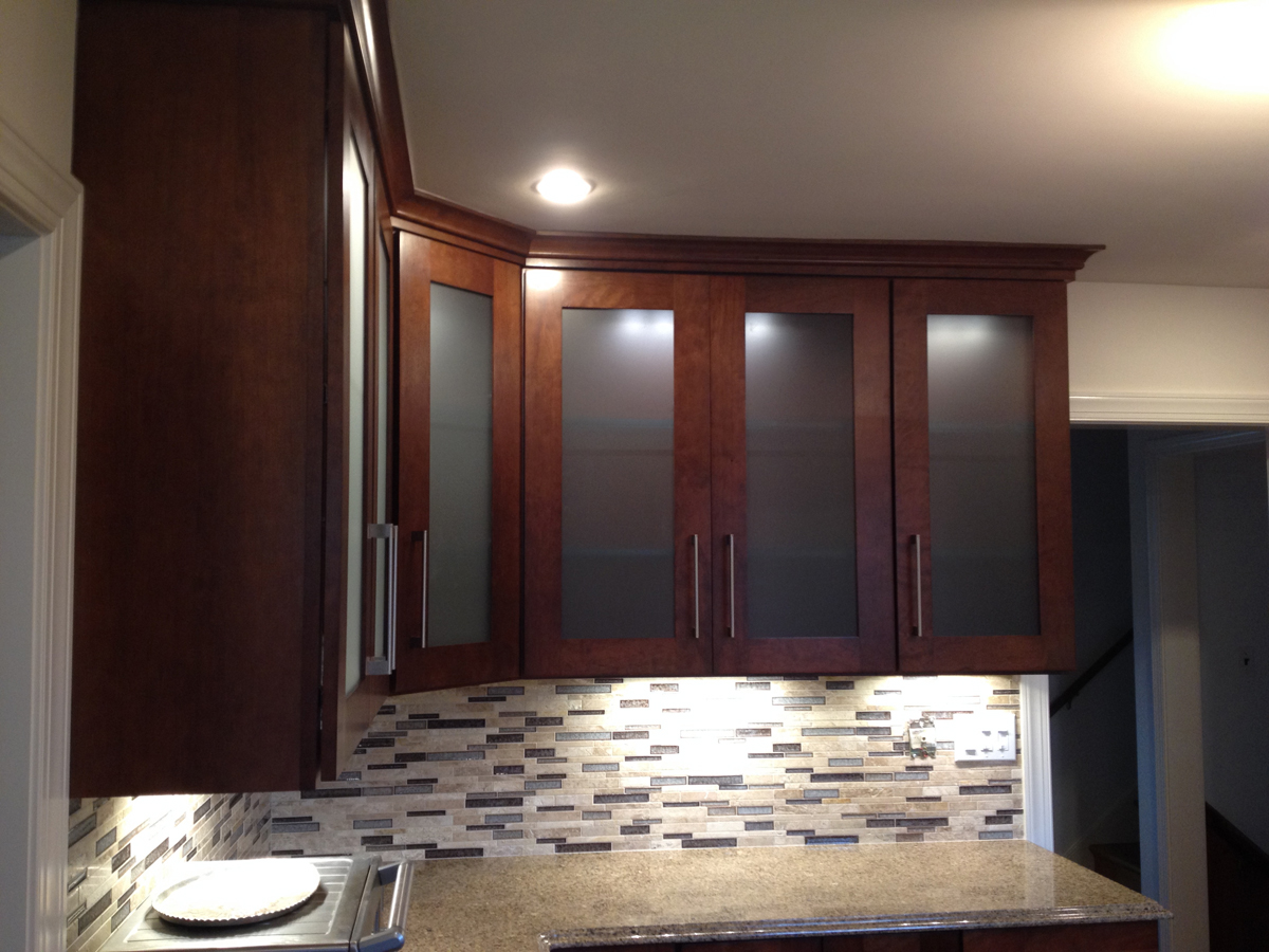 Maryland Kitchen Remodeling Chevy Chase Renovation Contractor - Kitchen design bethesda md