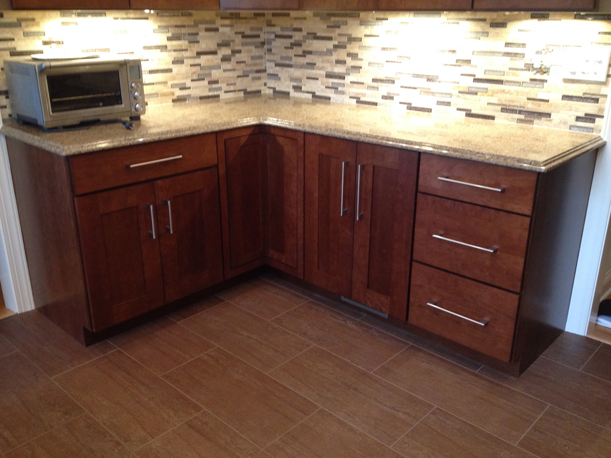 Gorgeous Kitchen Renovation In Potomac Maryland: Maryland Kitchen Remodeling