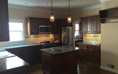 Maryland Remodeling Projects